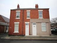 Flat to rent in Croft Road, Blyth, NE24