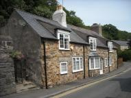 4 bed Detached property in North Street, Pwllheli...