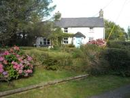 Farm House for sale in Pentre Uchaf, LL53