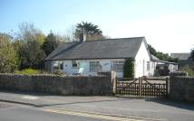 3 bedroom Detached Bungalow for sale in Lon Penrhos, Morfa Nefyn...