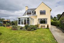 3 bed Detached property for sale in Penrallt, Pwllheli, LL53