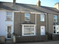 Terraced house for sale in Lon Cae Glas, Edern, LL53