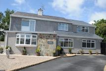 6 bedroom Detached house in Lon Ceredigion, Pwllheli...