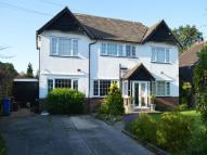 4 bed Detached home to rent in Queensgate, Bramhall...