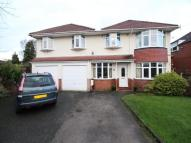 6 bed Detached property in Seal Road, Bramhall...