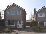 3 bed Detached home in Seal Road, Bramhall...