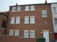 1 bed Flat to rent in Gordon Road, Bridlington...