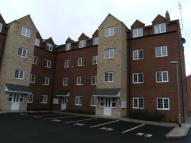 2 bed Flat to rent in Scholars Way...