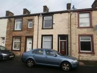 Terraced home in Pitt Street, Padiham...