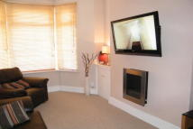 3 bed Terraced home in INVERNESS PLACE, ROATH