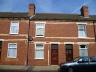 Hugh Street property to rent