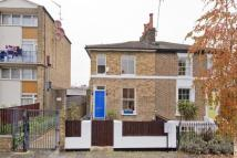 2 bedroom semi detached property in Buckingham Road...