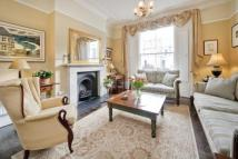 property in Almorah Road, Canonbury...