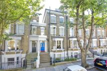 Terraced property in Pyrland Road, Highbury...