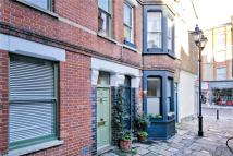 1 bedroom Terraced home in Terretts Place...