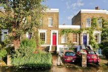 Terraced home in Ufton Road, De Beauvoir...