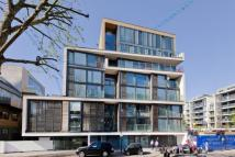 Flat for sale in Micawber Wharf...