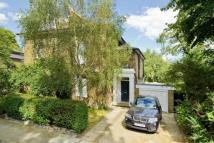 semi detached property for sale in Canonbury Park South...