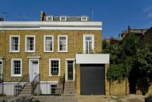 5 bed semi detached home in Rees Street, Islington...