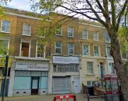 Flat for sale in New Cross Road...