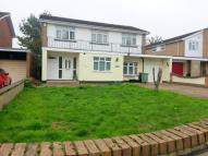Detached house in Albyfield, Bromley...