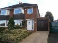 3 bedroom semi detached home to rent in Minster Road...