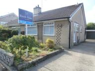 Semi-Detached Bungalow in Broad Inge Crescent...