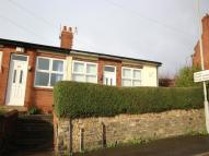 2 bedroom Semi-Detached Bungalow to rent in Thorpe Street...