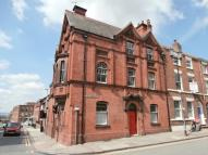 Flat to rent in Upper Northgate Street...