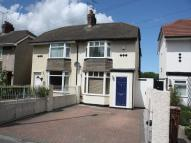 3 bedroom semi detached property in Sealand Road, Chester...