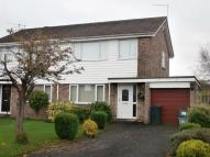 semi detached property in Rushfield Road, Chester...