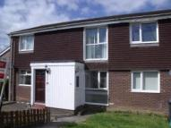 Wensley Close Flat to rent