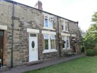 semi detached property in Elm Place...