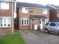 2 bed semi detached property in Askrigg Close, Ouston...