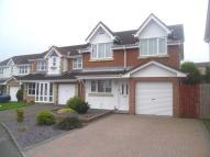 3 bedroom Detached property in Lesbury Close...