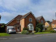 4 bedroom Detached property in Mile Stone Meadow...