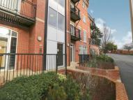 Flat to rent in Mill Green, Congleton...