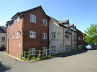 2 bed Flat in Tudor Court Moody Street...