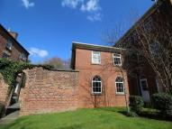 2 bedroom Flat to rent in Park Lane, Congleton...