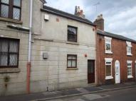 Flat to rent in Tanner Street, Congleton...