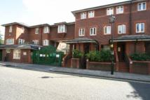 Portman Gate Mansions Flat to rent