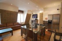 3 bed Flat in Sofia House...