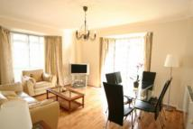 3 bedroom Flat to rent in Dorset House...