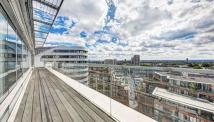 Flat to rent in 4B Merchant Square East...