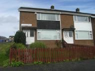 2 bed property in Castledene Road, Consett...