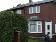 Moorlands house to rent
