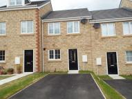 2 bedroom home in Dorset Crescent...