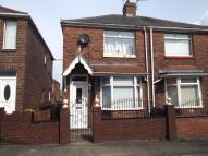 2 bedroom semi detached home to rent in Northfield View, Consett...