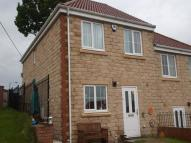 3 bed semi detached home in Keswick Gardens...