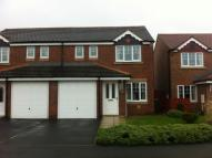 3 bedroom semi detached property to rent in Temple Forge Mews...